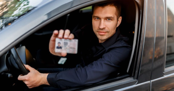 The new license law requirements for Arizona