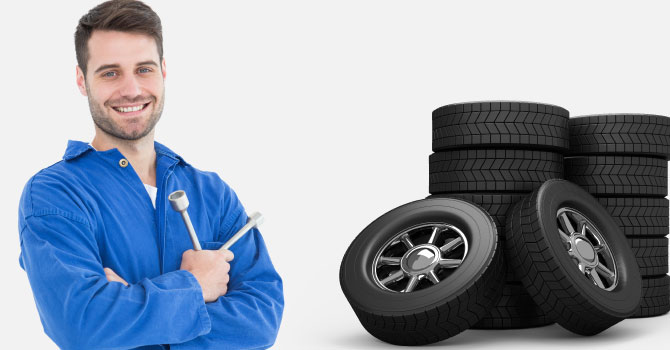 Are Mismatched Tires or Wheels Safe on the Road?
